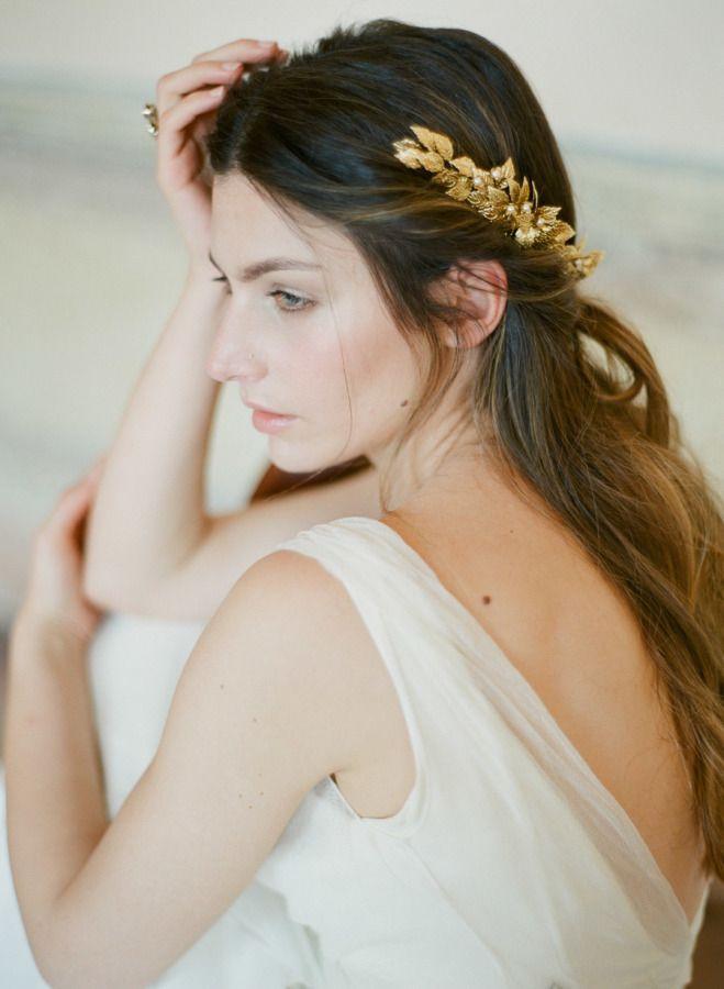 Hochzeit - Romantic Italian Villa Boudoir Session