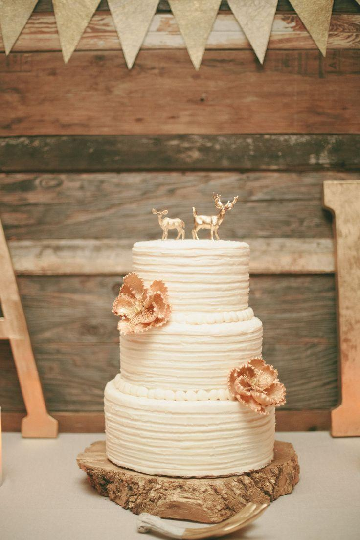 زفاف - 25 Oh So Pretty Wedding Cakes
