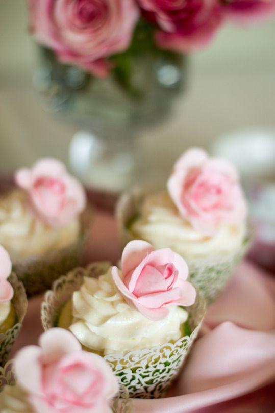 """زفاف - Milmon365 — Project365: Day 43/365   """"Cupcake Of The Day"""" By..."""