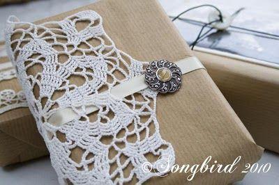 Wedding - Little Present Ideas