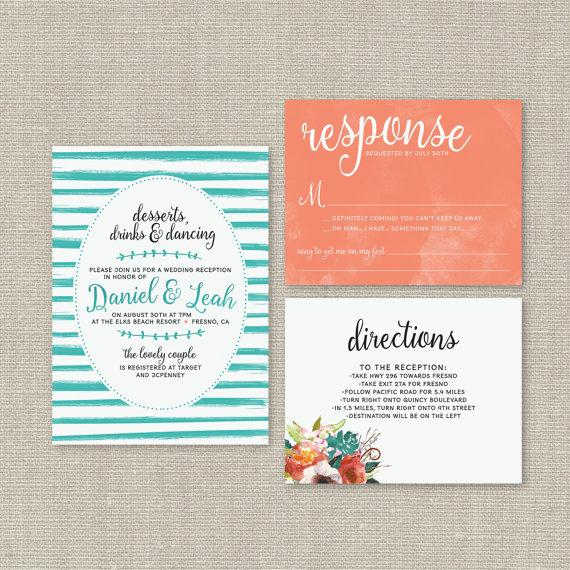 Handmade Beach Wedding Invitations Wedding Invitation Ideas – Handmade Beach Wedding Invitations