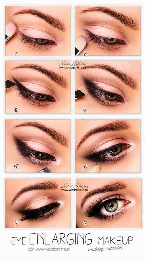 Свадьба - How To Create The Perfect Cat Eye