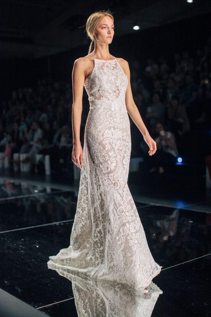 Mariage - Yolan Cris Spring 2016 Bridal / Wedding Style Inspiration