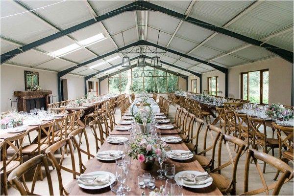 Hochzeit - Romantic South African Wedding At The Glades Farm