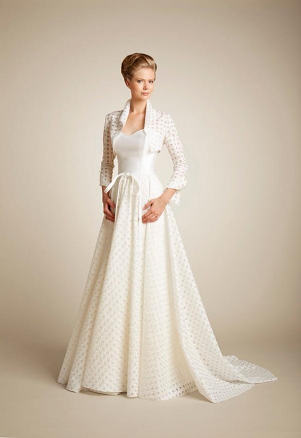 Свадьба - Giuseppe Papini 2015 Wedding Dresses