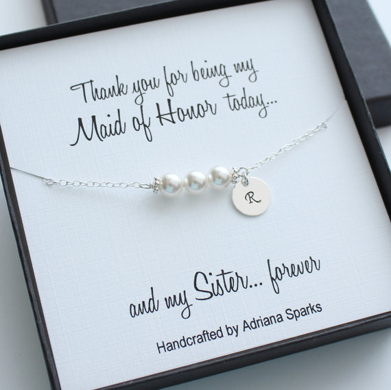 Gifts for bridesmaids from maid of honor – Wedding memories photo ...