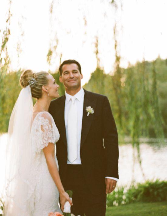 Wedding - Chic Celebrity Weddings