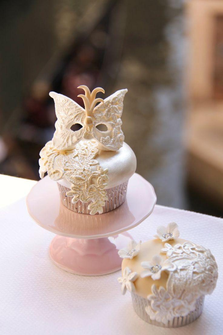 زفاف - Amazing Cupcakes