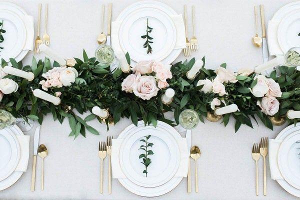 Mariage - Romantic Columbia Gorge Wedding Inspiration