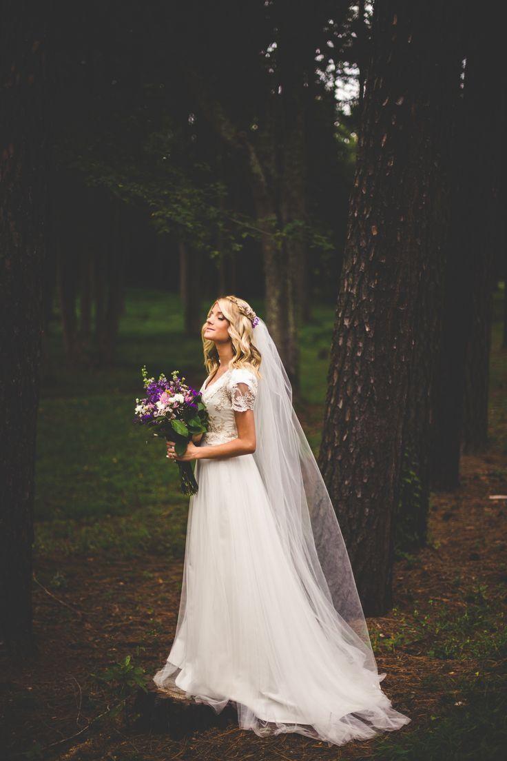 Свадьба - Autumn Bright & Beautiful