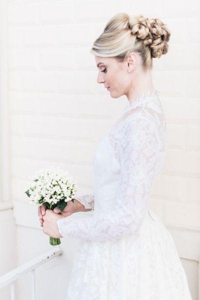 Wedding - Romantic Italian Destination Wedding At Villa Rusconi