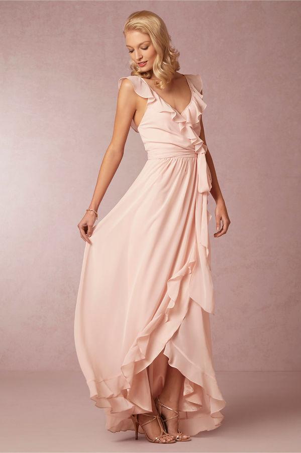 زفاف - Polly Dress