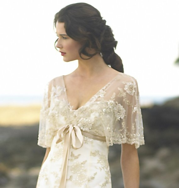 Mariage - Day 36: Could Stephanie Allin Be Kate's Dress Designer?