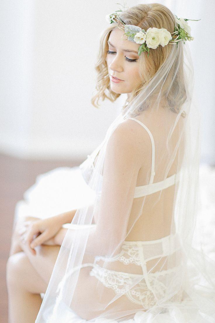 Mariage - Bridal Boudoir