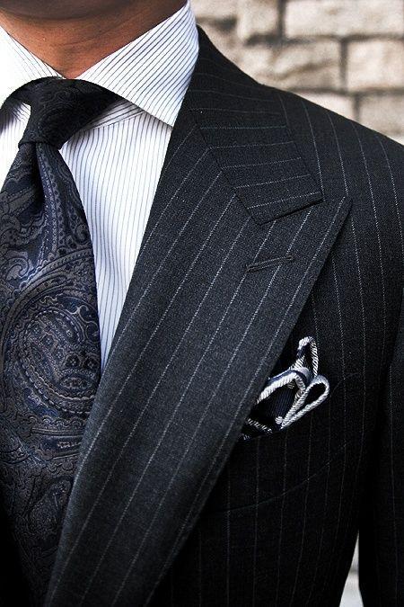 Свадьба - Men's Fashion That I Love