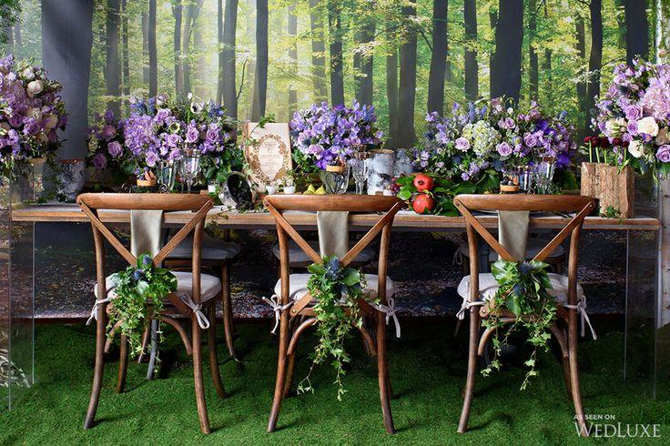 Wedding Theme The Garden Of Eden 2356890 Weddbook