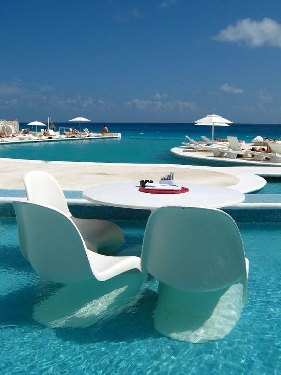 Mariage - The Royal Playa Del Carmen Luxury All-Inclusive Resorts