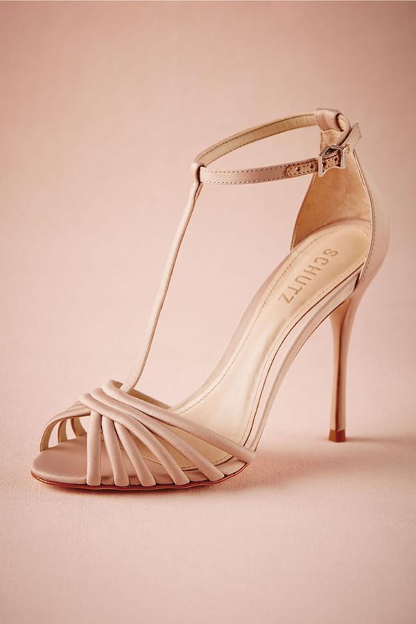 Wedding - BHLDN 2015 Wedding Shoes