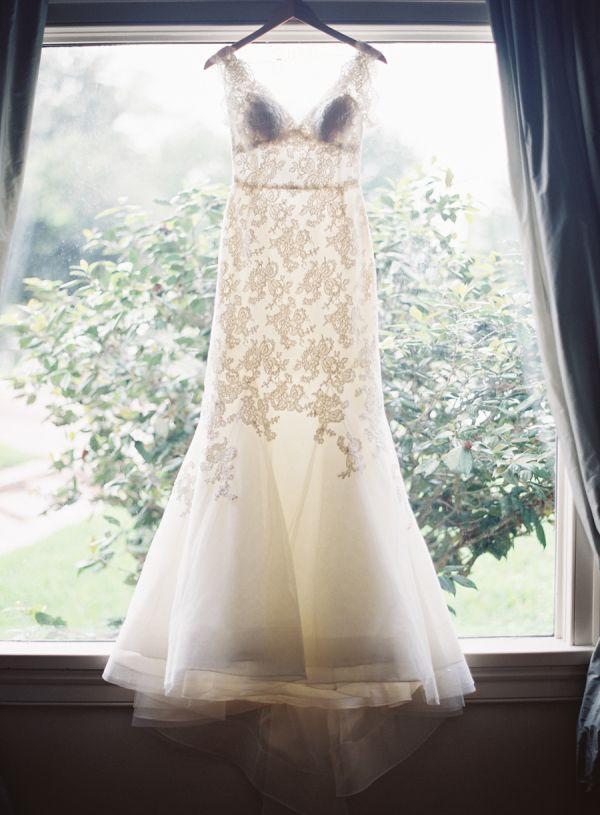 Свадьба - Liancarlo Gown