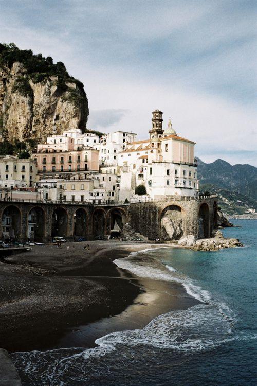 زفاف - Amalfi, Italy