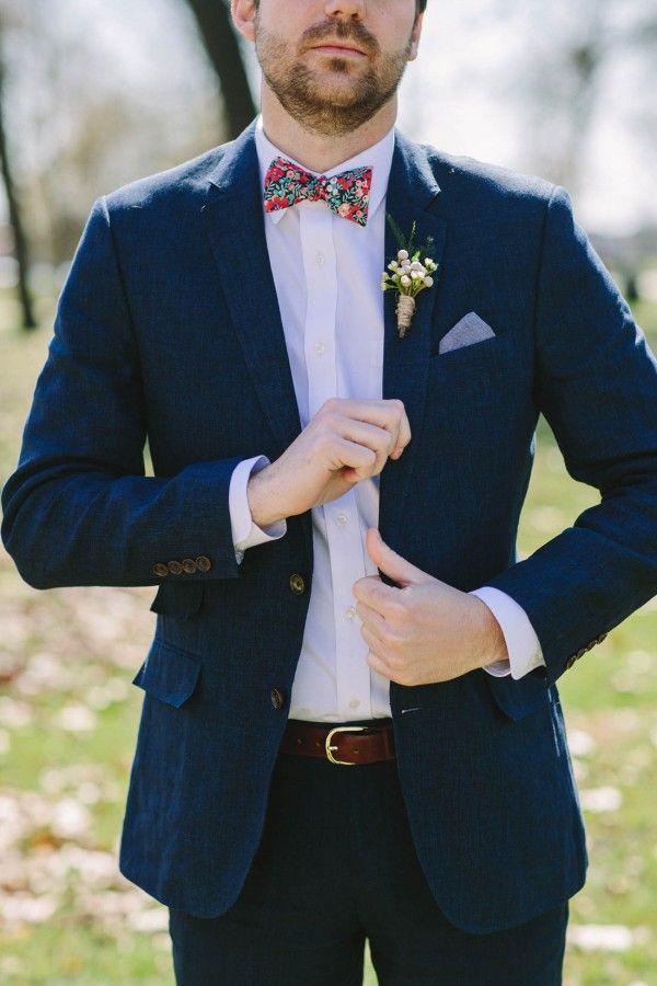Свадьба - Modern Ohio Wedding At Strongwater