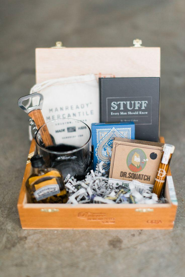 Wedding - Will You Be My Groomsman   Gift Ideas