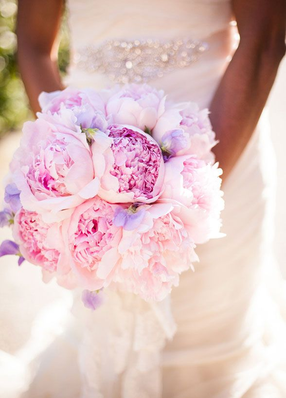 Wedding - The 12 Best Bouquets Of The Year