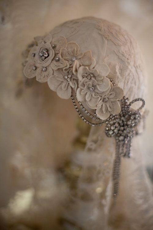 Свадьба - Veils And Headpieces