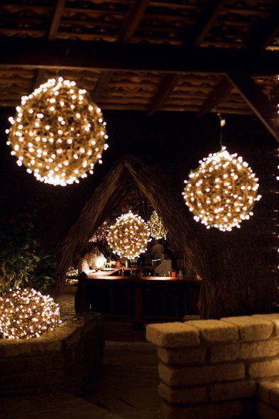 27 incredible diy christmas lights decorating projects 2357777 27 incredible diy christmas lights decorating projects aloadofball Choice Image