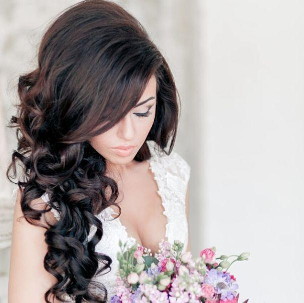 Classic Bridal Updo Hairstyle : 30 classic wedding hairstyles & updos hair ideas