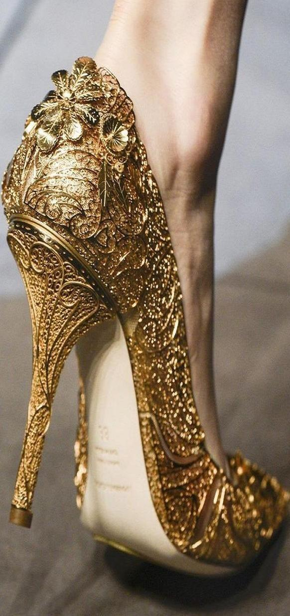 Mariage - Lust For Shoes....and More Shoes