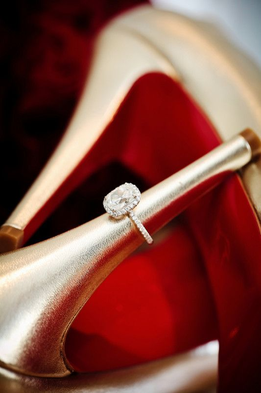 Mariage - New York: Glamour And Luxury - Wedding Planning Ideas By WeddingFanatic