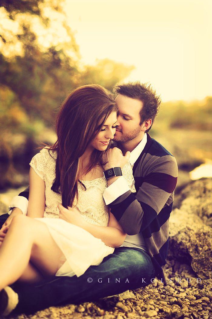 Wedding - Engaged - Gina Kolsrud Photography