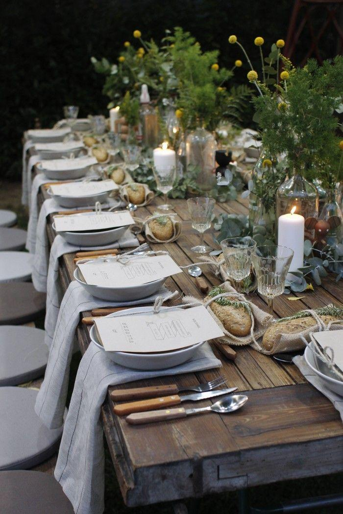 Wedding - Gorgeous Garden Party With LZF Lamps