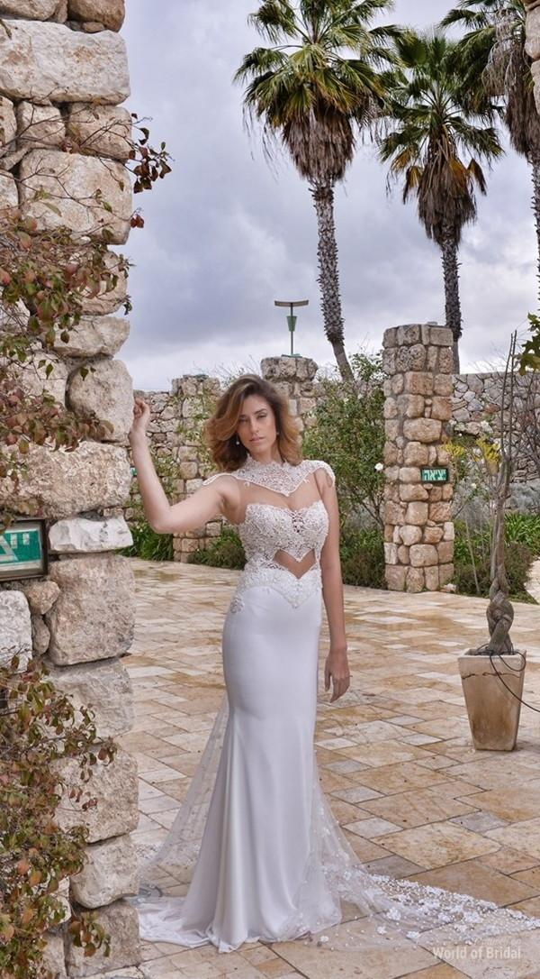 Wedding - Ortal Shemer 2015 Wedding Dresses