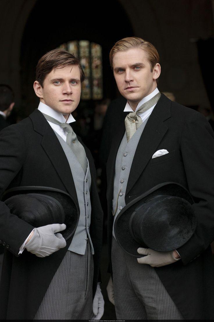 Hochzeit - Downton Abbey Series 3 Mary & Matthew's Wedding