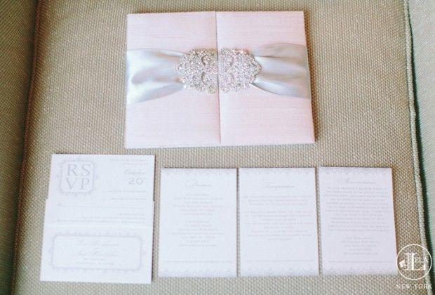 Wedding - Blush Wedding Inspiration
