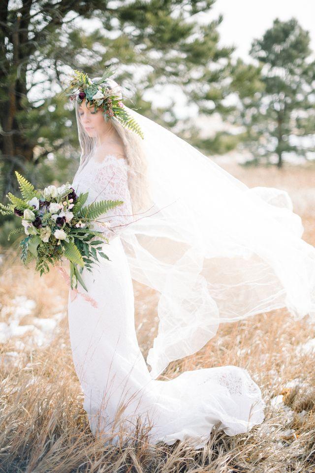Свадьба - Winter Bride
