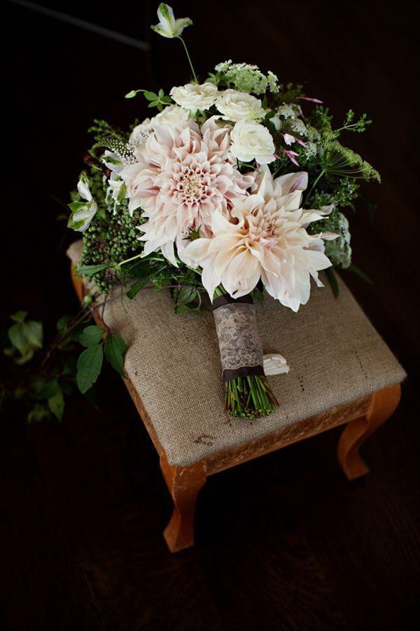 bouquet flower english garden wedding in seattle 2359719 weddbook. Black Bedroom Furniture Sets. Home Design Ideas