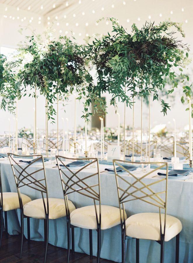 Свадьба - Elegant Blue Nashville Wedding