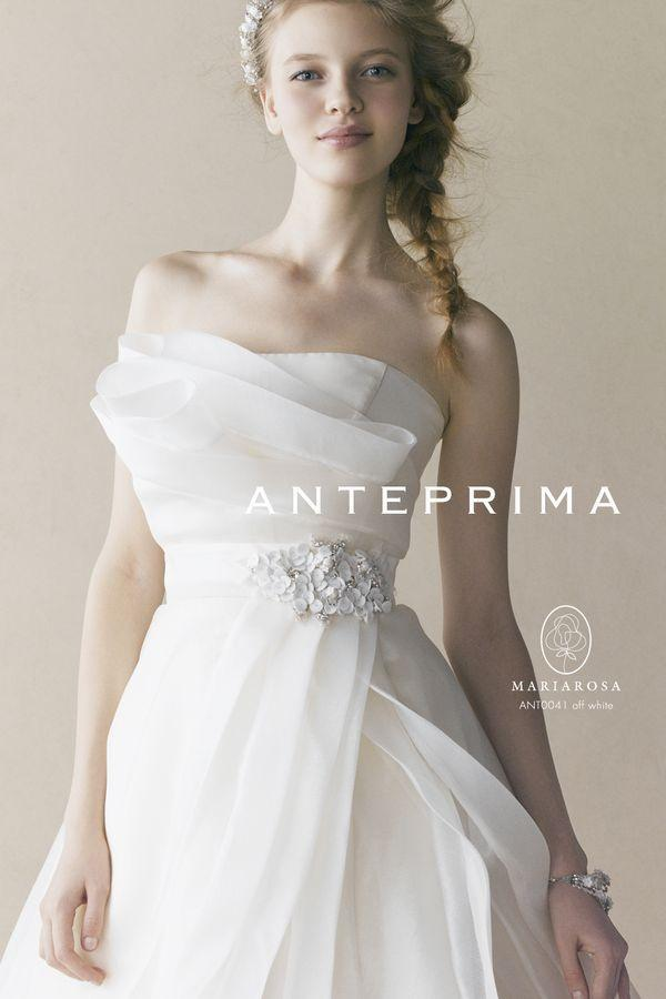 Boda - アンテプリマ ドレス ANTEPRIMA|ANTEPRIMAドレス|岐阜・名古屋の貸衣裳・ドレスレンタル ウェディングプラザ二幸