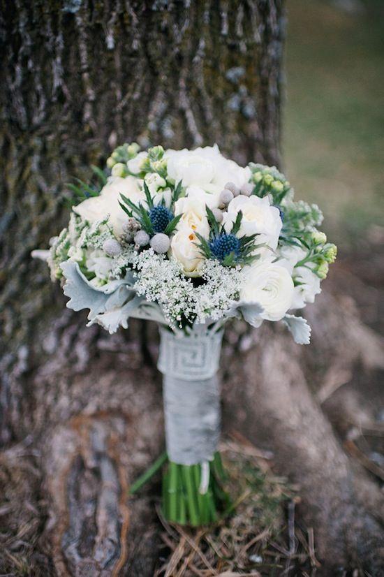 Wedding theme beautiful winter wedding bouquets 2359803 weddbook beautiful winter wedding bouquets junglespirit Image collections