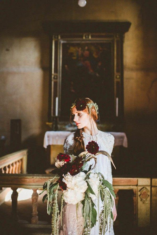 Mariage - Soulmates In Italy Wedding Inspiration