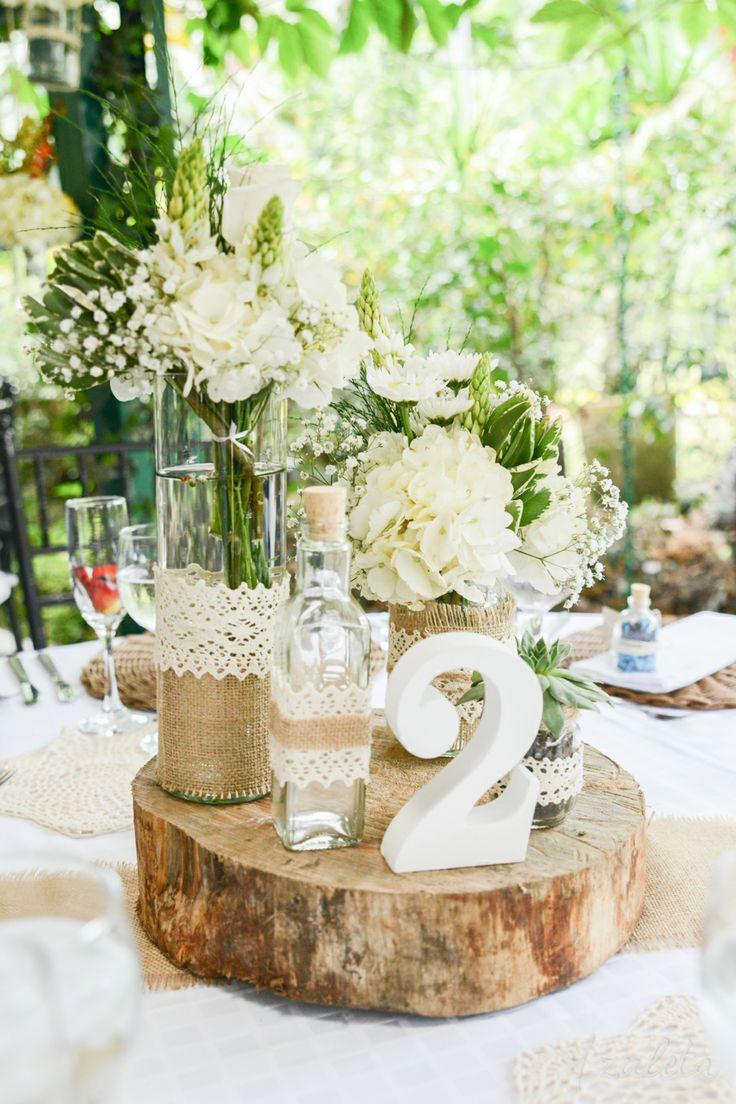 Mariage - 8 Ideas Sencillas Que No Pueden Faltar En Tu Boda