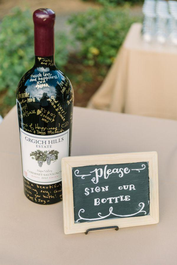Mariage - 16 Creative Guest Book Alternatives Your Guests Will Want To Sign