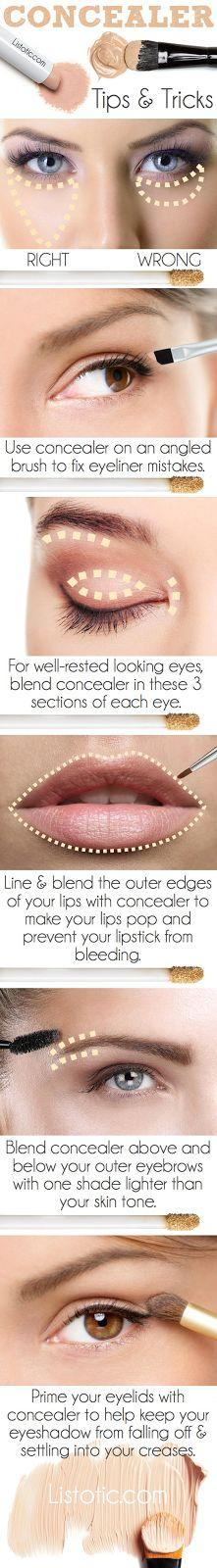 Свадьба - 20 Beauty Mistakes You Didn't Know You Were Making