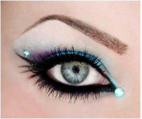 Mariage - Makeup On Tumblr