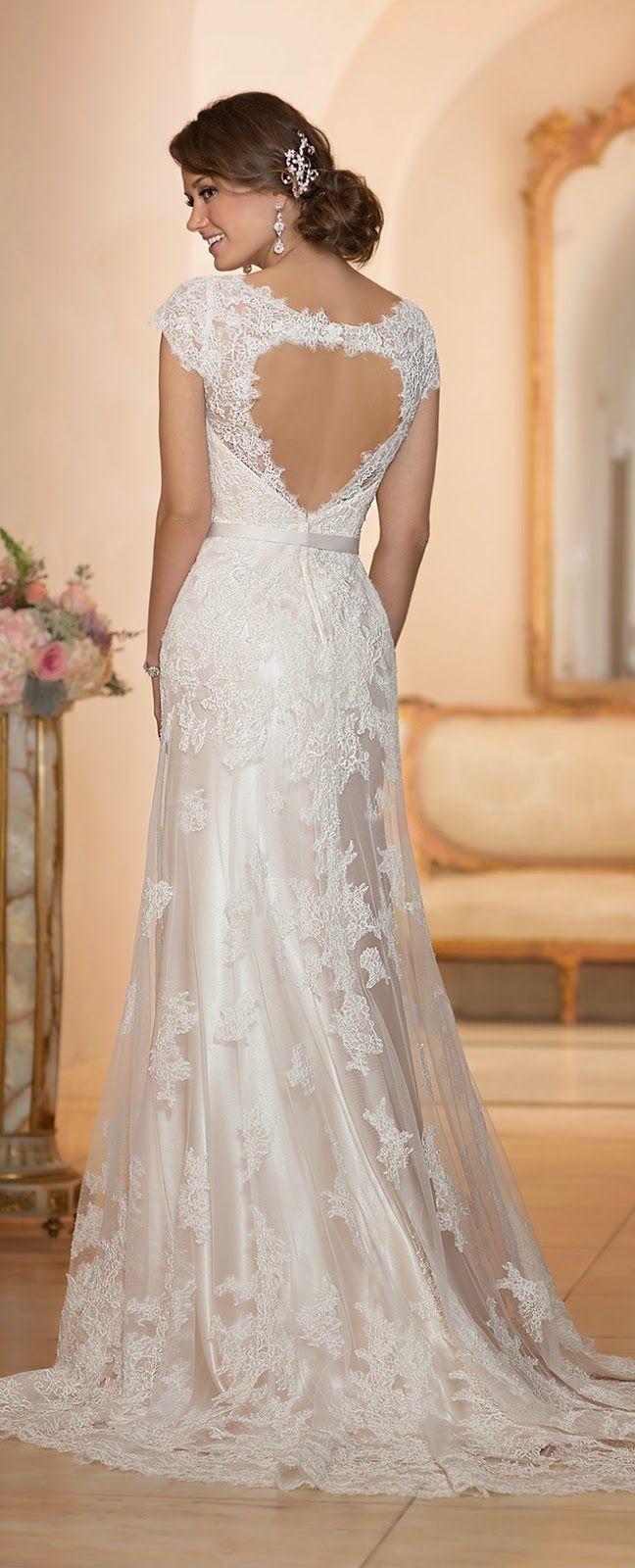 Свадьба - Wedding Dresses - Cobbprom.com
