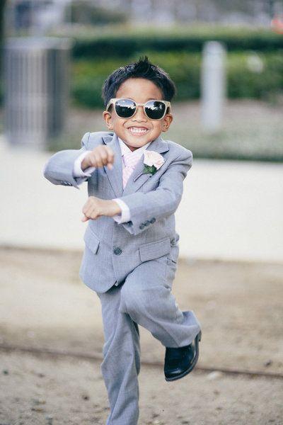 Wedding - SMP Wedding Bloopers: Kid Edition