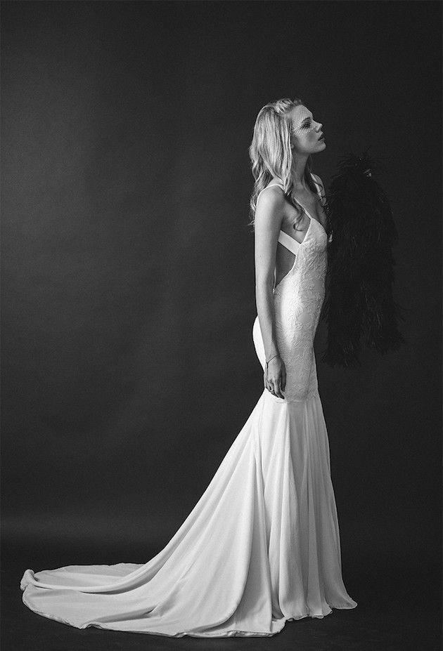 Mariage - Cool, Edgy & Sexy; Urban Elopement Wedding Inspiration